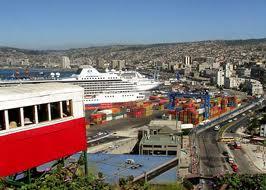 Traslado Aeropuerto Valparaíso